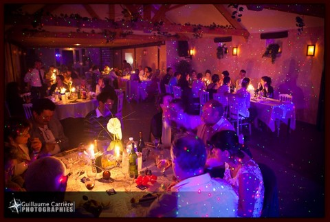 animation mariage finistere sud